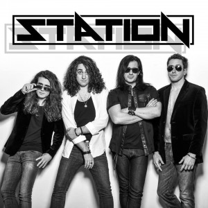 Station - Rock Band in New York City, New York