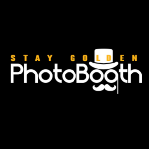 Stay Golden Photo Booth