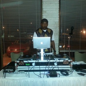 Steady Flow entertainment - Club DJ in Lithonia, Georgia