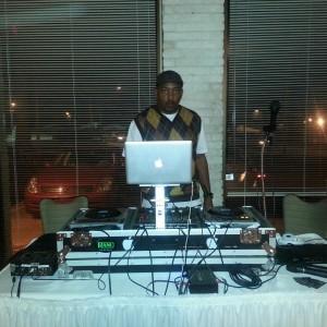 Steady Flow entertainment - Club DJ in Lithonia, Georgia