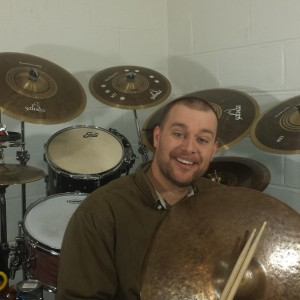 Steady In Time - Drummer in Chicago, Illinois