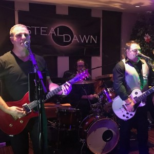 Steal Dawn - Top 40 Band in San Diego, California