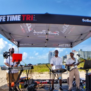 Steel Band Delight - Steel Drum Band in Miami, Florida