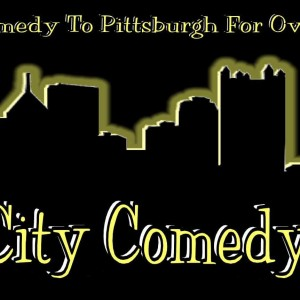 Steel City Comedy Tour - Comedy Show / Comedian in Pittsburgh, Pennsylvania