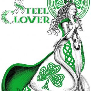 Steel Clover - Guitarist in Pittsburgh, Pennsylvania