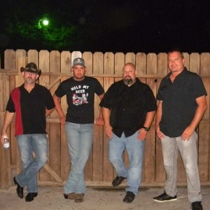 Steel County Express - Country Band / Wedding Musicians in Jacksonville, North Carolina