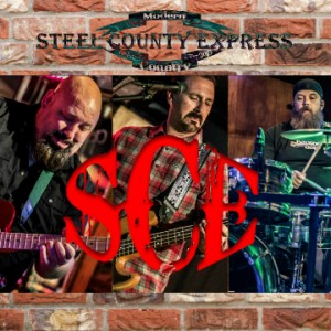 Steel County Express - Cover Band / College Entertainment in Jacksonville, North Carolina
