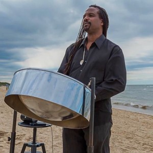 Michael Gabriel Steel Drums for all occasions - Steel Drum Player / Reggae Band in Calistoga, California