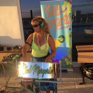Steel Margarita Band - Steel Drum Player in Deerfield Beach, Florida