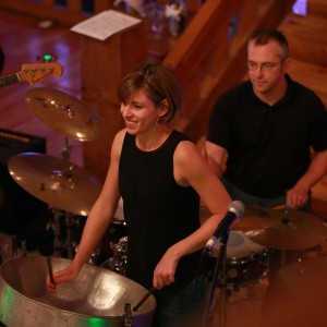 Steel Rhythm - Steel Drum Band in Studio City, California