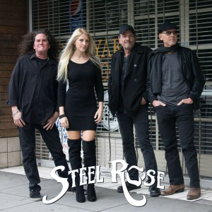 Steel Rose - Country Band in Sacramento, California