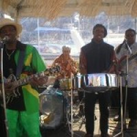 Steeldrum Connection - Steel Drum Band / Caribbean/Island Music in Petaluma, California
