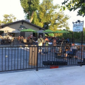 Steelhead Lodge Bar & Grill - Venue in Colusa, California