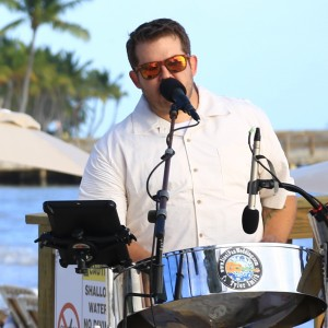SteelPanWedding.com - Steel Drum Player in Key West, Florida