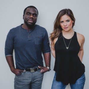 SteelRiver Acoustic Duo - Acoustic Band / Soul Band in Toronto, Ontario