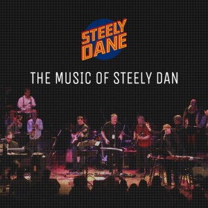 Steely Dane - Steely Dan Tribute Band in Madison, Wisconsin