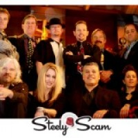 Steely Scam - Steely Dan Tribute Band in Carmichael, California