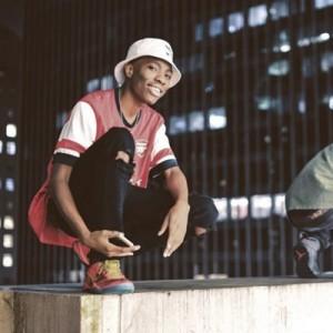 Steezie - Hip Hop Artist in Raleigh, North Carolina