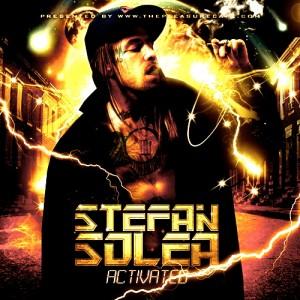 Stefan Solea - Composer in New Orleans, Louisiana