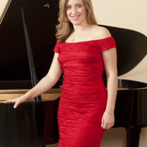 Stefanie Greene - Opera Singer in Chicago, Illinois