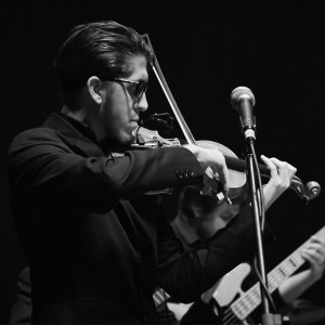 """Stefano Melillo Collective"" - Violinist in Los Angeles, California"