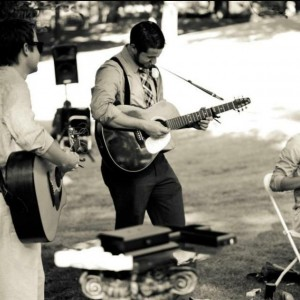 Stefen French - Singing Guitarist / Wedding Musicians in Stillwater, Oklahoma