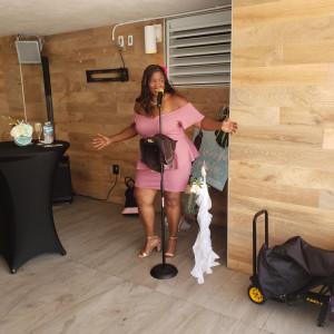 Steff - Soul Singer in Pembroke Pines, Florida