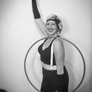 Stefi Spins - Hoop Dancer in Philadelphia, Pennsylvania