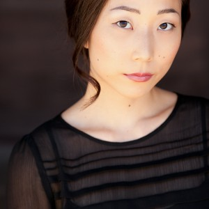 Stella Kim - Wedding Singer in Brea, California