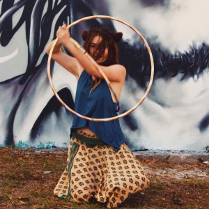 Stella Luna - Hoop Dancer / Dancer in West Palm Beach, Florida