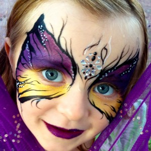 Stellar Face and Body Art - Face Painter / Halloween Party Entertainment in Delmar, New York