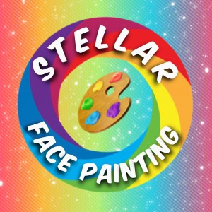 Stellar Face Painting - Face Painter in West Palm Beach, Florida