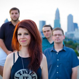 StellaRising - Rock Band in Charlotte, North Carolina