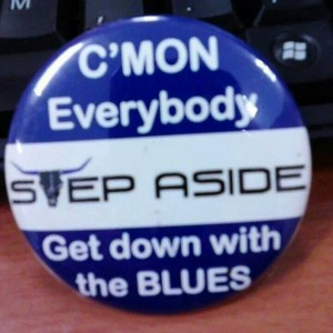 Step Aside (Texas Blues Band) - Blues Band in San Antonio, Texas