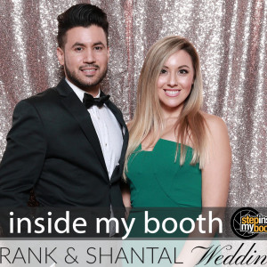 Step Inside My Booth - Photo Booths / Family Entertainment in Westminster, California