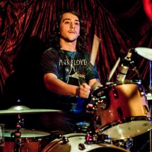 Stephan Gubanov - Drummer in Nashville, Tennessee