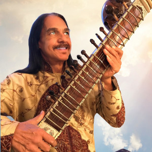 Stephan Mikes - Sitar Player in Miami, Florida