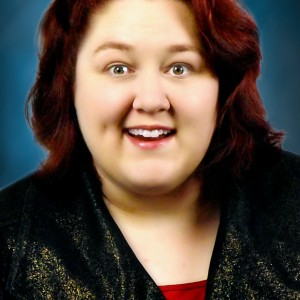 Stephanie Hillier - Stand-Up Comedian / Wedding Officiant in Omaha, Nebraska