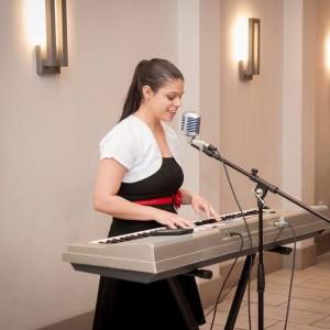 Stephanie Mathias Music - Singing Pianist / Keyboard Player in Woodbridge, Virginia