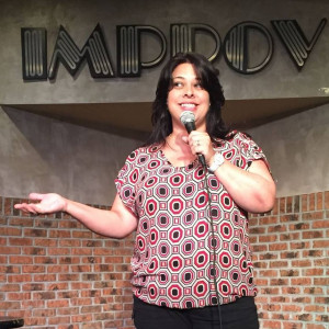 Stephanie Oliver - Stand-Up Comedian in Lake Worth, Florida
