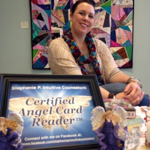 Stephanie P. Intuitive Coach - Tarot Reader in Greenville, South Carolina