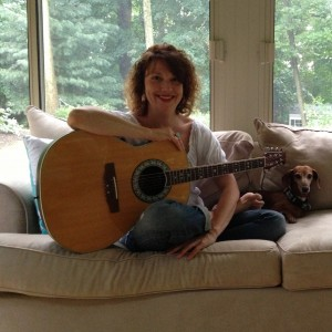 Stephanie Phillips - Singing Guitarist in West Chester, Pennsylvania