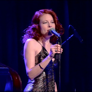 Stephanie Sellars - Jazz Singer in New York City, New York