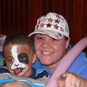Stephanie - Face Painter in West Haven, Connecticut