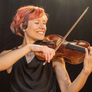 Stephanie Young - Violinist in Chicago, Illinois