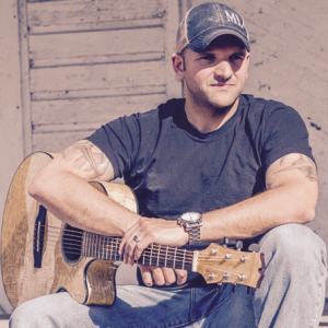 Stephen Anthony - Country Band in Virginia Beach, Virginia