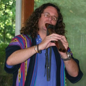 Stephen Darnell - Woodwind Musician / New Age Music in Frederick, Maryland