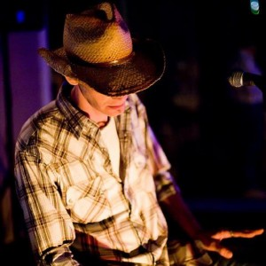 Stephen David Johnson - One Man Band / Country Singer in Moline, Illinois