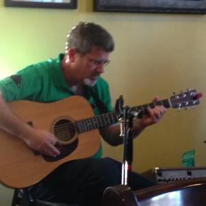 Stephen Davis - Celtic Music in Sacramento, California