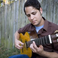 Stephen Flakus Guitarist - Classical Guitarist / Bossa Nova Band in Portland, Oregon